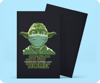 Picture of Libreta | Stay home Yoda