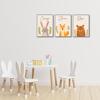 Picture of Set de Cuadros magic frame  |  Animales 2