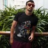 Picture of Playera hombre | Back to the beat