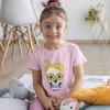 Picture of Playera niña | Skull