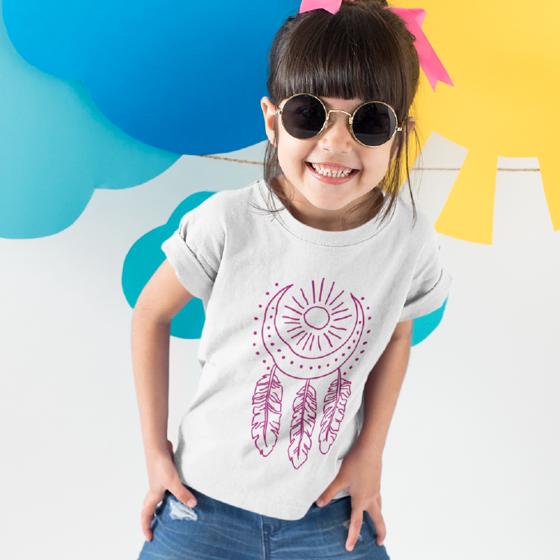 Picture of Playera niña | Atrapa sueño