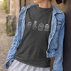Picture of Playera mujer | Cactus Set