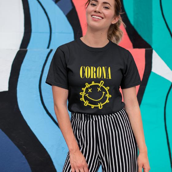 Picture of Playera mujer | Corona
