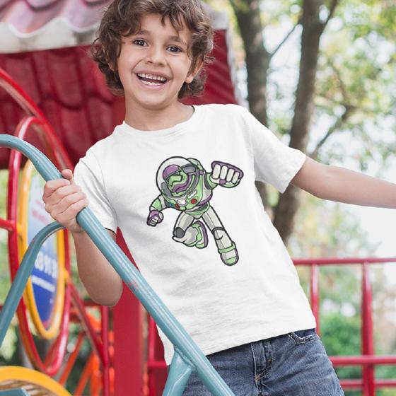 Picture of Playera niño | Buzz Trooper