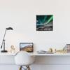 Picture of Cuadro canvas  |  Aurora Boreal