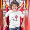 Picture of Playera niño | Yo amo méxico