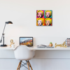 Picture of Cuadro magic frame  | Marilyn