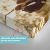 Picture of Cuadro canvas  | Arte espiral BN