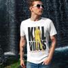 Picture of Playera hombre   Kill Virus