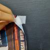 Picture of Fondo para videollamada   Sala con librero
