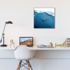 Picture of Cuadro magic frame  | Tiburón