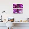 Picture of Set de Cuadros canvas | Arte rosa