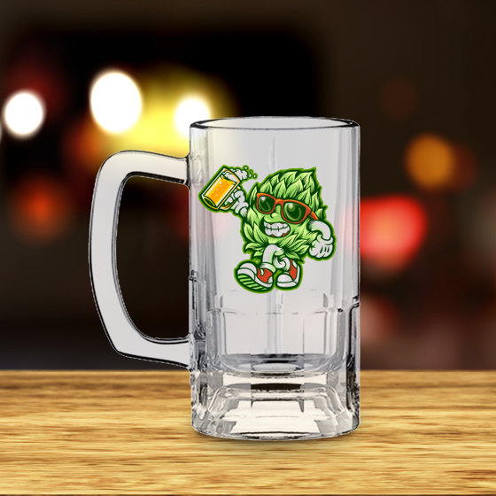 Picture of Tarro de Cerveza | Cerveza lúpulo