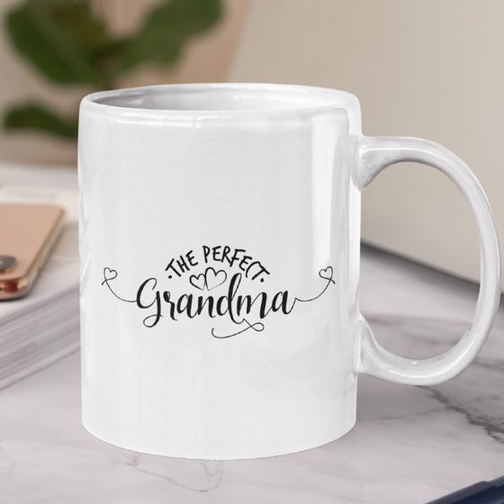 Picture of Taza | Perfect Grandma