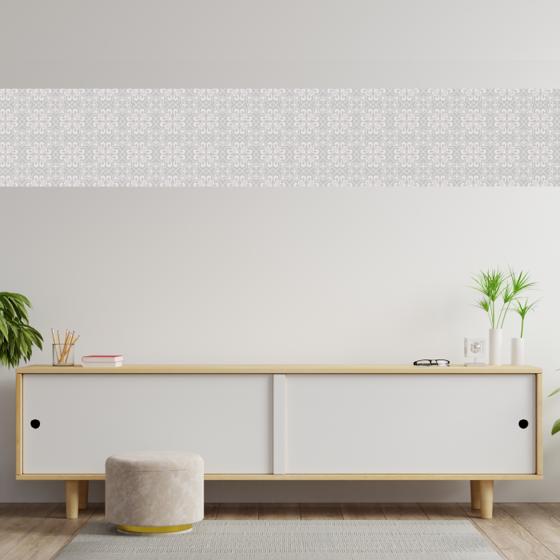 Picture of Cenefa Decorativa | Mosaico claro