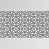 Picture of Cenefa Decorativa | Mosaico gris