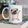 Picture of Taza | Pug
