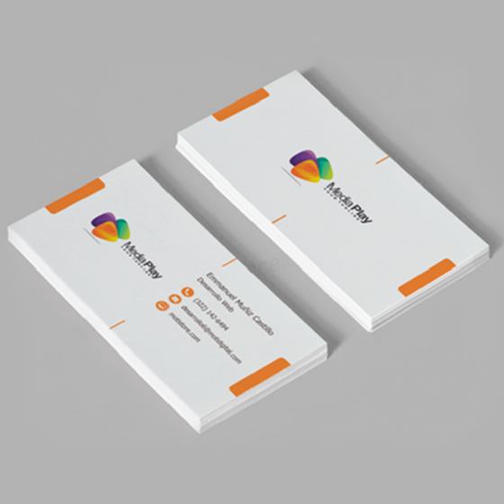Picture of Tarjetas de presentación | Diseña en línea | Impresión frente y vuelta