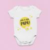 Picture of Pañalero personalizado | Vas a ser Papá