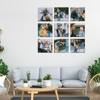 Picture of Canvas   Set Collage