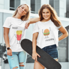 Picture of Playera mujer   Best Friend1