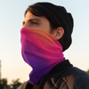 Picture of Bandana tipo Buf   Sunset