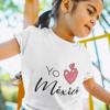 Picture of Playera niña | Yo amo México