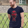 Picture of Playera hombre | Spidey pool