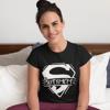 Foto de Playera mujer | Super mom
