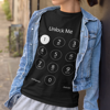 Picture of Playera mujer   Unlock me
